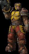 Ranger-iso