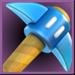 Super Pickax Icon