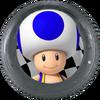 Toad MKG Blue