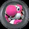 Yoshi MKG Pink