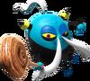 Zik - Sonic Lost World