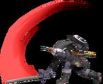 0.4.Dark Link Slashing