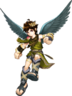 ACL - SSBSwitch recolour - Dark Pit 2