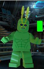 Ambush Bug (Lego Batman 4)
