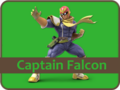 Captain Falcon SP