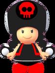 Evil Toadette