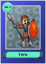 FO Front Fera