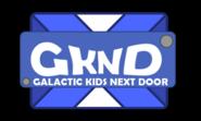GKND Logo