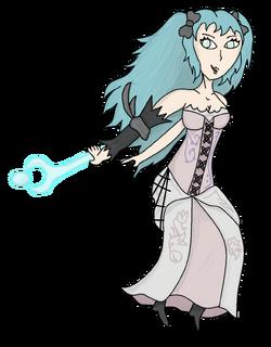 LilyNewRender