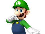 Mario Rugby Union