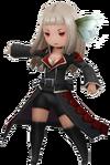 Magnolia - Fencer