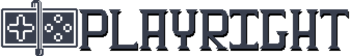 PLAYRIGHT GAMES logo