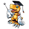Professor Agumon