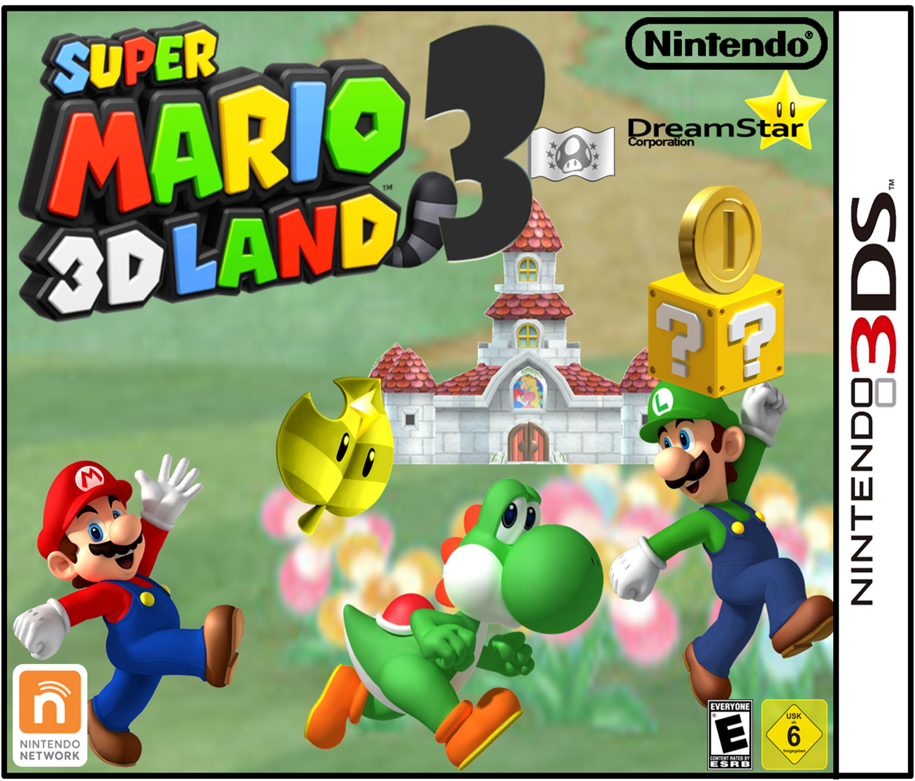 Super mario 3d land save slots slot seeding grassland