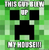 THIS GUY BLEW UP MY HOUSE