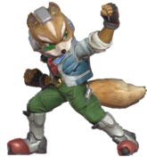 1.2.Fox's Uppercut
