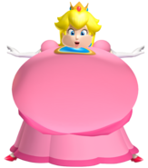 Balloon Peach
