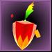 Dash Pepper Icon