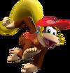 Diddixey Kong