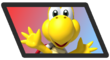 InfinityRemix Red Koopa Troopa