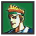 JSSB Character icon - Mike