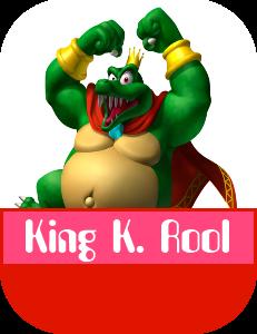 King K. Rool MR