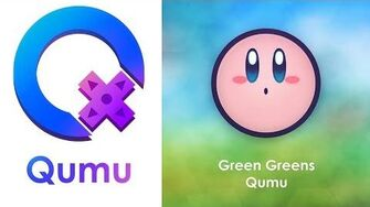 Kirby's Dream Land - Green Greens Remix-3