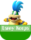 Larry Koopa MR