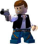 LegoHanSolo