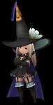 Magnolia - Black Mage
