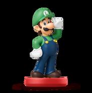 MarAmiibo Luigi