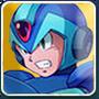 Megaman X Icon