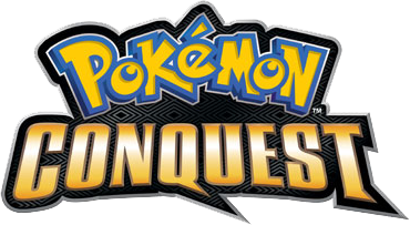 File:Pokemon Conquest Logo.png