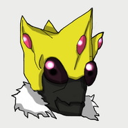 Queenbee icon