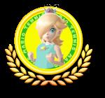Rosalina Tennis Icon