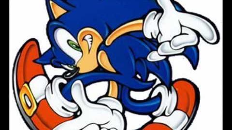 Sonic Adventure - Ice Cap Remix