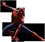 SpiderManSprite