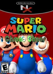 Super Mario Chrono Chaos