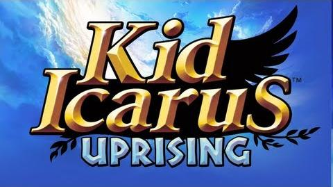 That First Town - Kid Icarus Uprising