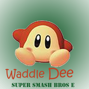 WaddleDeeSSBE