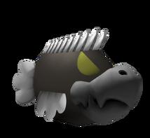 BeakonFish