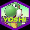 DiscordRoster Yoshi