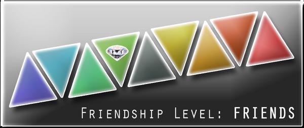Friendship Bar