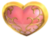 HW Heart Container