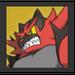 JSSB Character icon - Incineroar