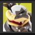 JSSB Character icon - Morton Koopa Jr.