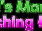 Luigi's Mansion: Witching Hour
