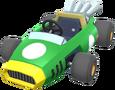 MKT Icon Zucchini