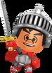 Miitopia Knight