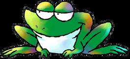 Prince Froggy SMW2